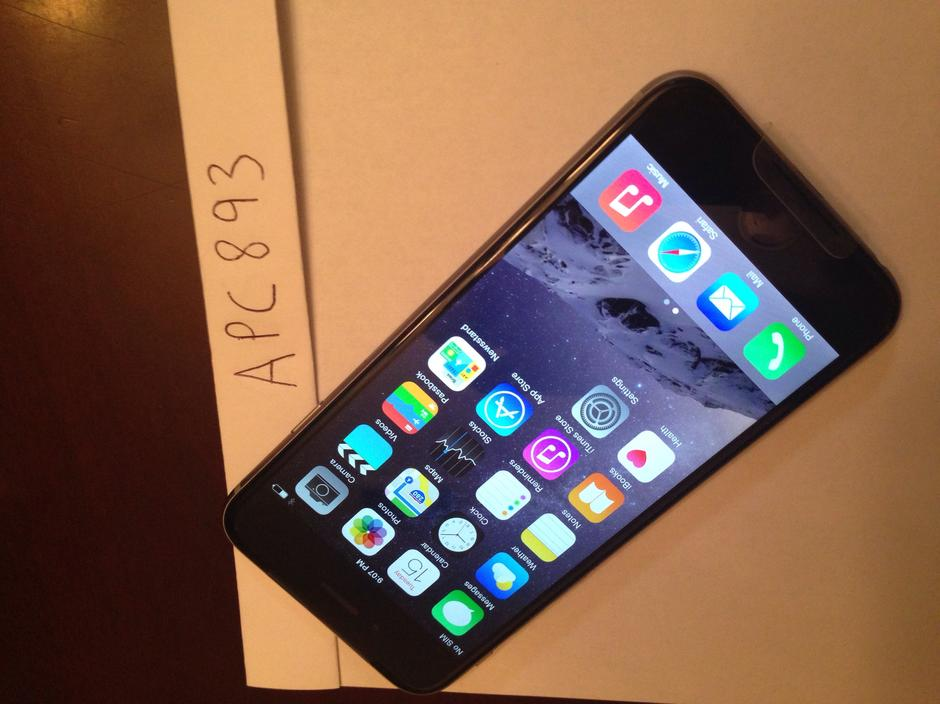 iphone 6 verizon for sale apc893 apple iphone 6 verizon for 410 swappa 17591