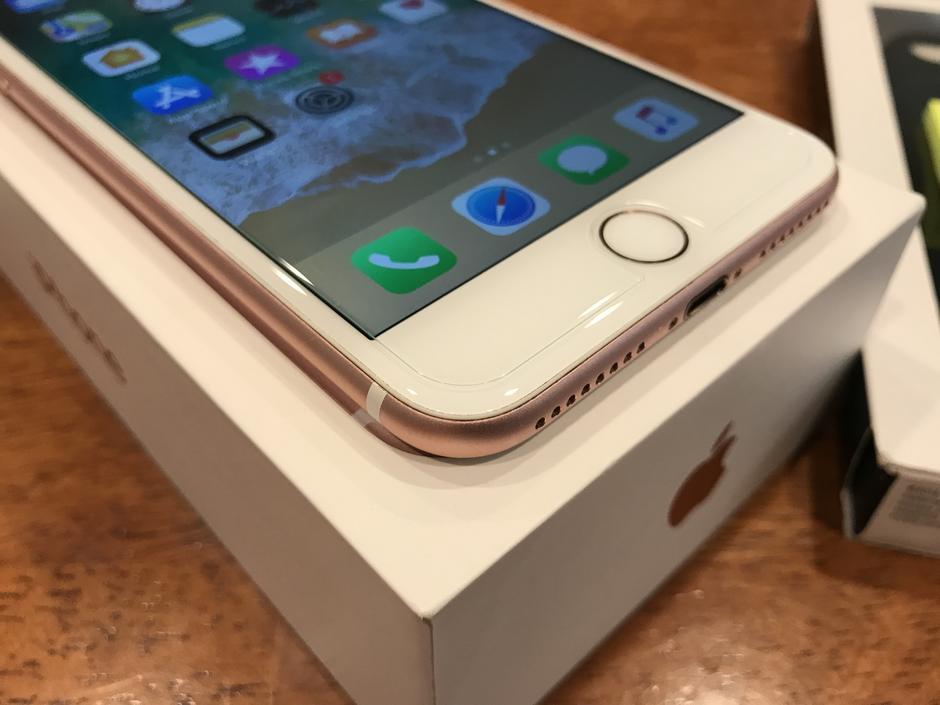 Iphone  Plus Pre Owned Verizon