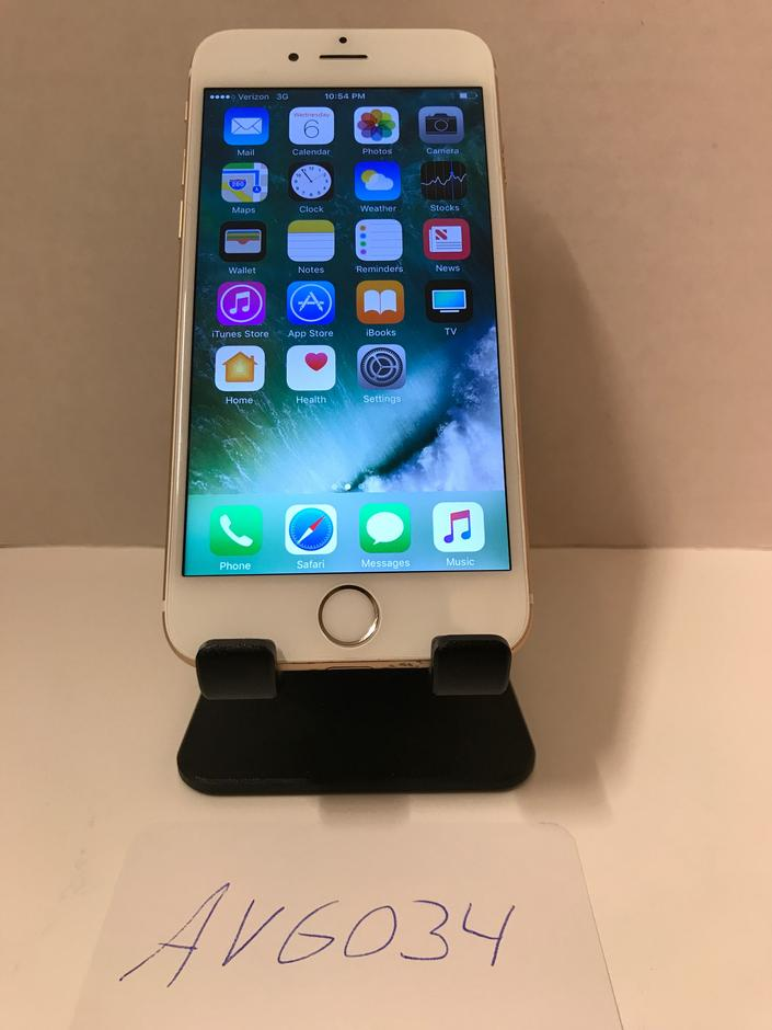 iphone 6 verizon for sale avg034 apple iphone 6 verizon for 200 swappa 17591