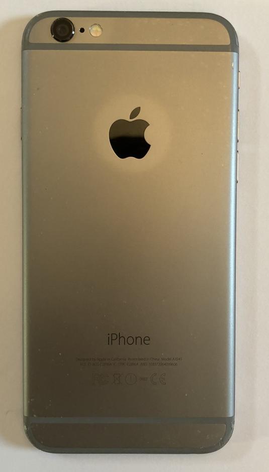 brj289 apple iphone 6 unlocked for sale 200 swappa. Black Bedroom Furniture Sets. Home Design Ideas