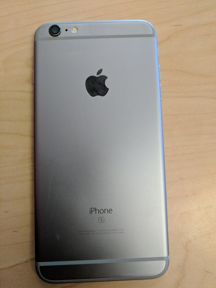 iphone 6s for sale bvr753 apple iphone 6s plus unlocked for 415 15131