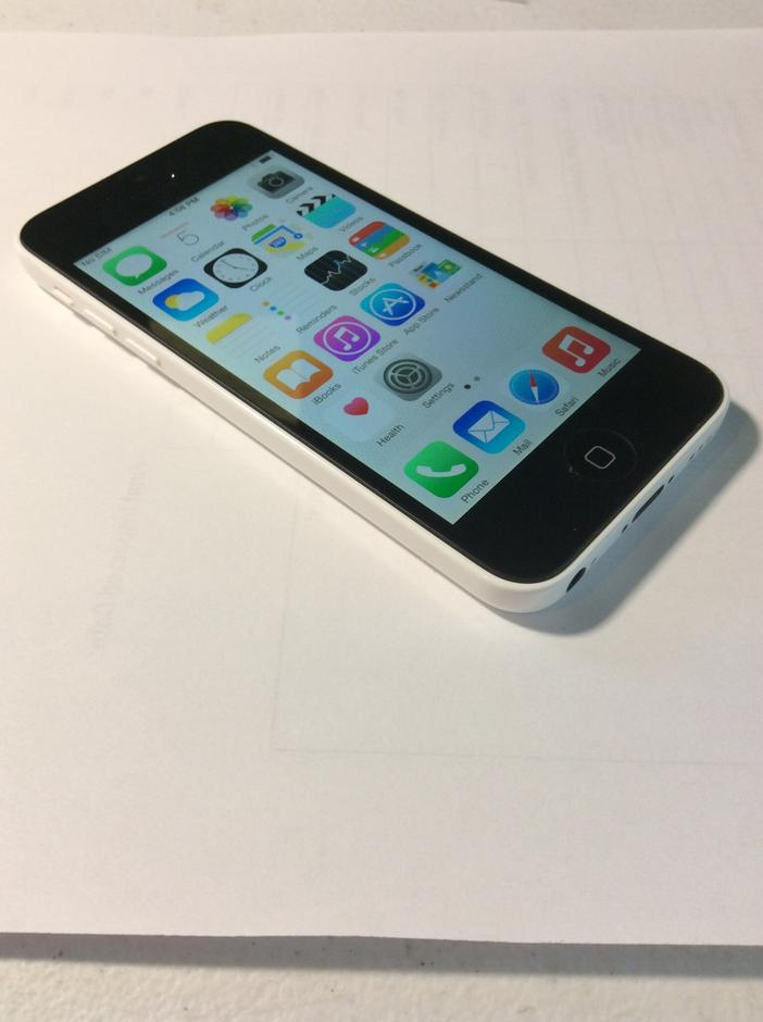 apple iphone model a1532 bxa017 apple iphone 5c verizon for 210 swappa 8237
