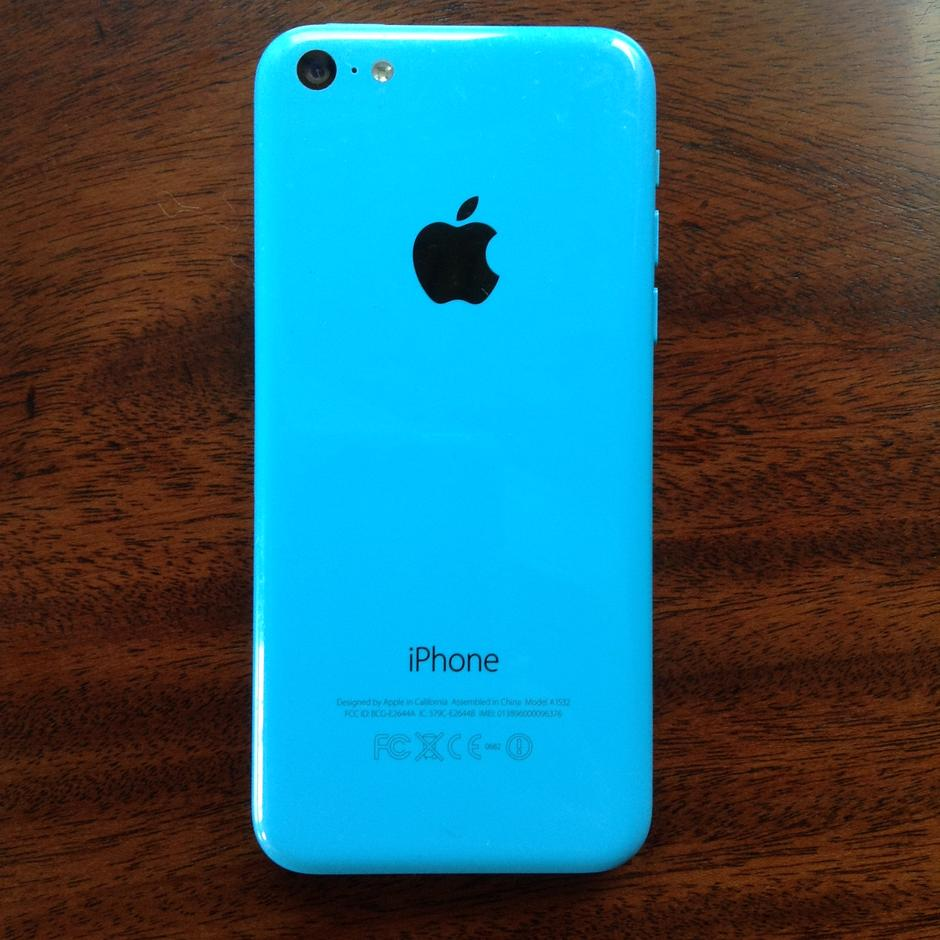 iphone 5c for sale cbw928 apple iphone 5c unlocked for 120 swappa 14664