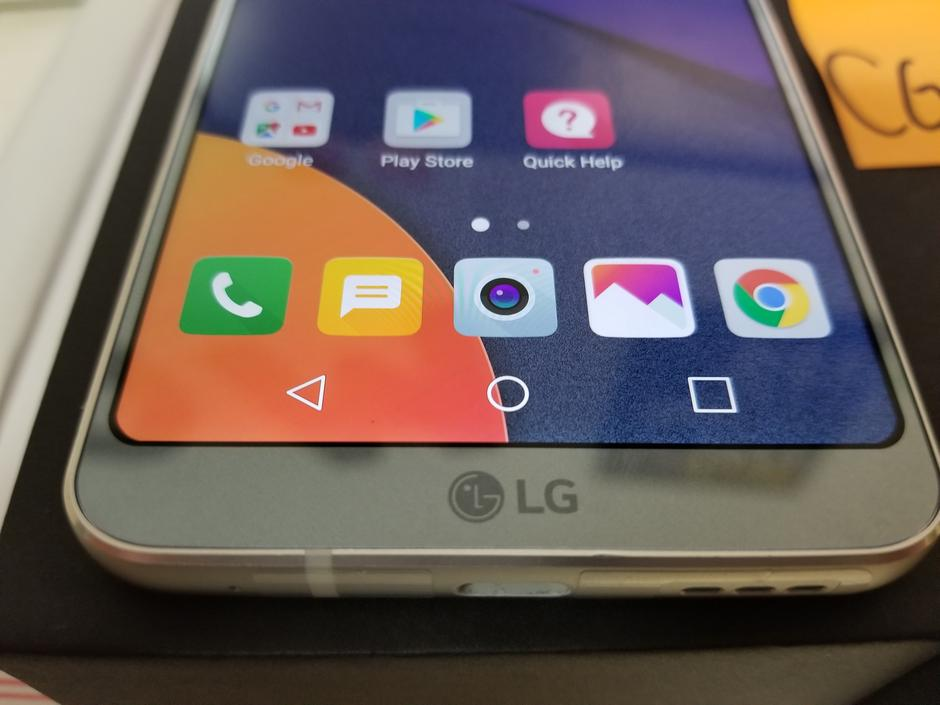 Ymz748 Lg G6 T Mobile For Sale 365 Swappa - Www imagez co