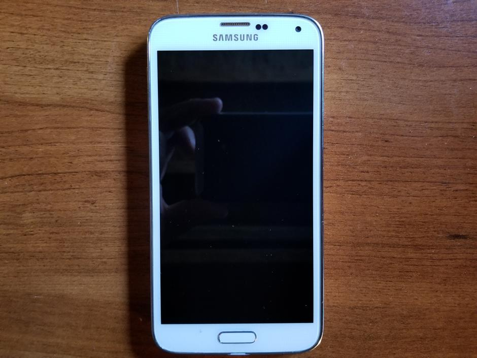 how to get photos off samsung galaxy s5