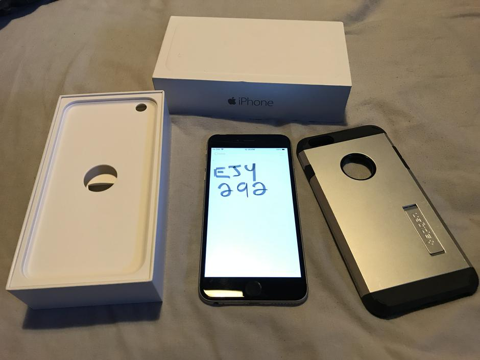 verizon iphone 6 for sale ejy292 apple iphone 6 plus verizon for 270 swappa 18153
