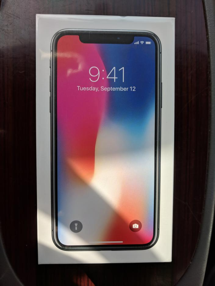 how to get unlocked iphone x