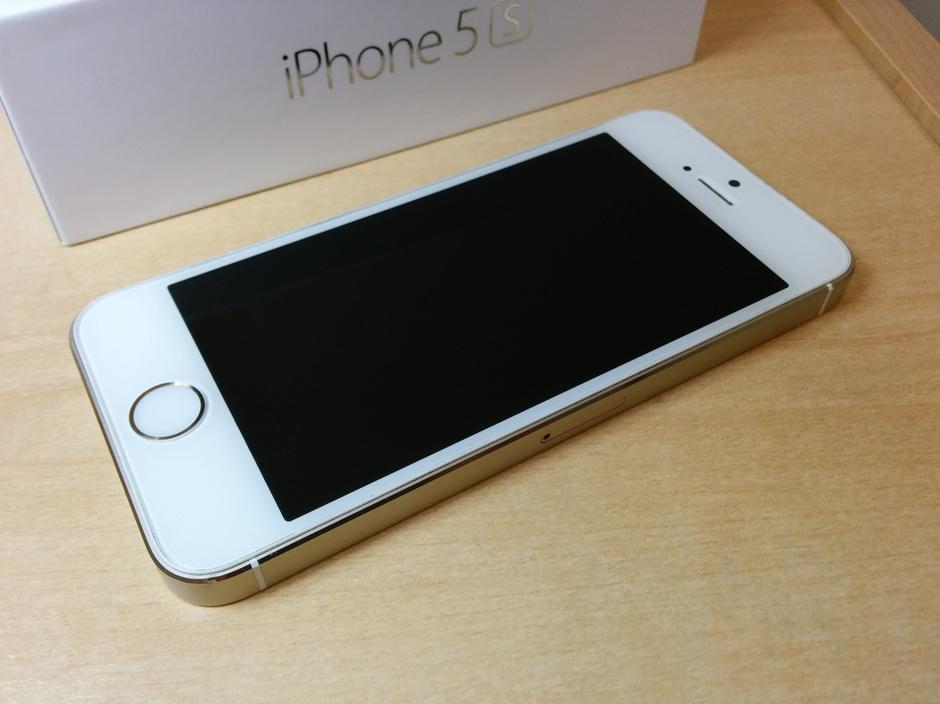 apple iphone 5s user manual