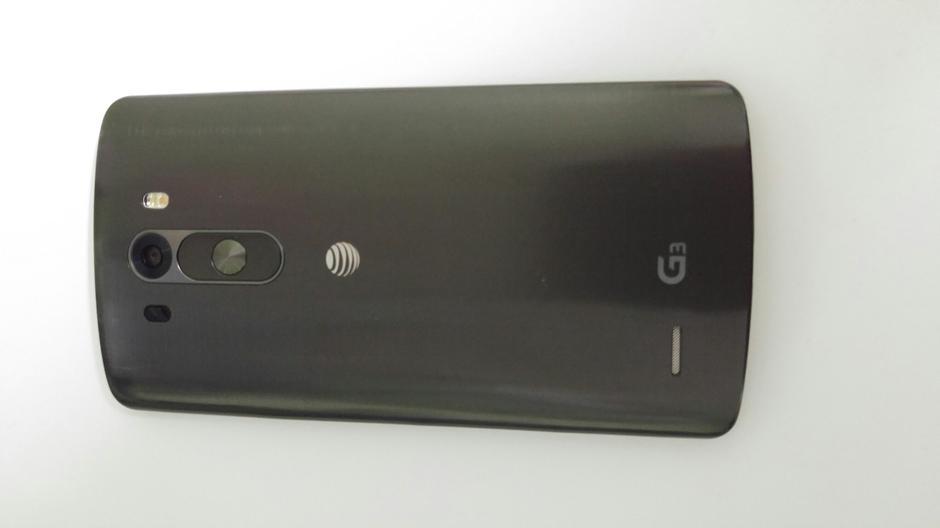 ETA525: LG G3 (AT&T) - For Sale $285