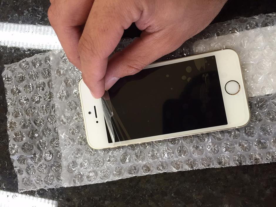 Buy Apple iPhone 5S Gold 16GB T-Mobile Smartphone (Refurbished): Unlocked Cell Phones - collegenewhampshire938.ml FREE DELIVERY possible on eligible purchases.