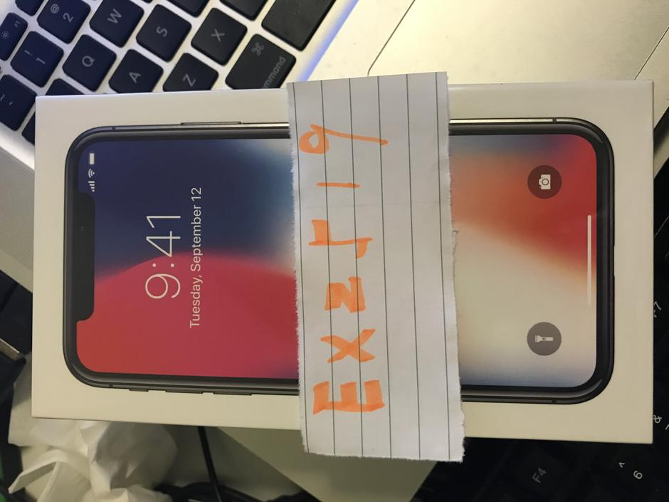 iphone 4s unlocked exz519 apple iphone x unlocked for 1555 swappa 1555