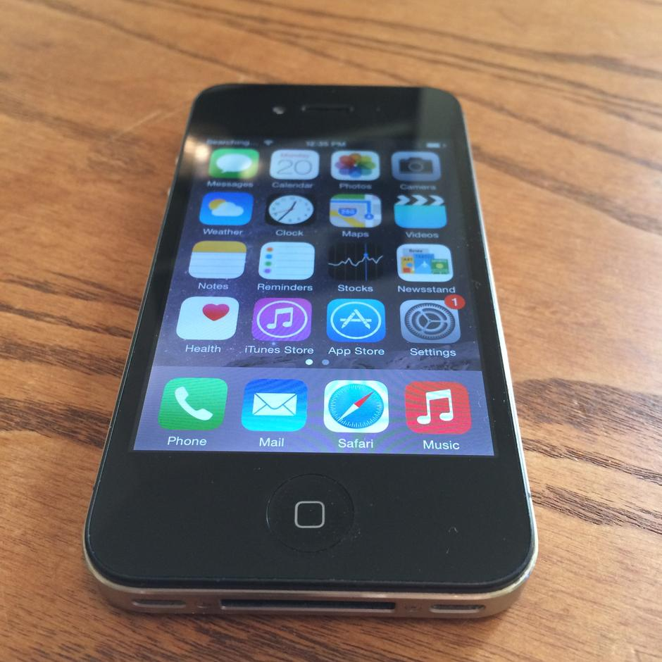 iphone 4s for sale unlocked eye478 apple iphone 4s unlocked for 145 swappa 17351