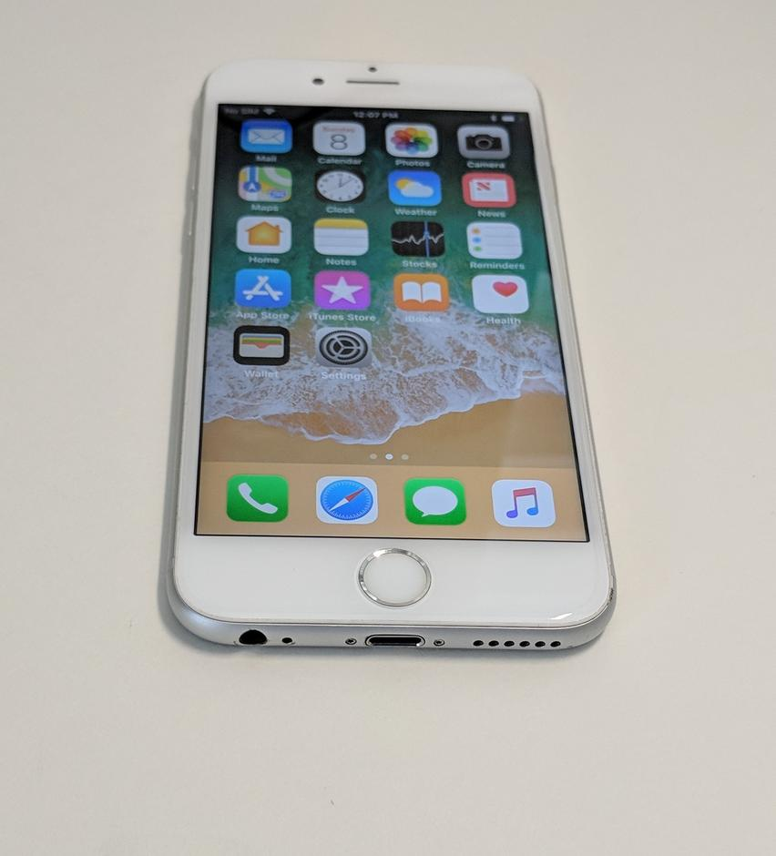 how to get an iphone 6s unlocked itunes