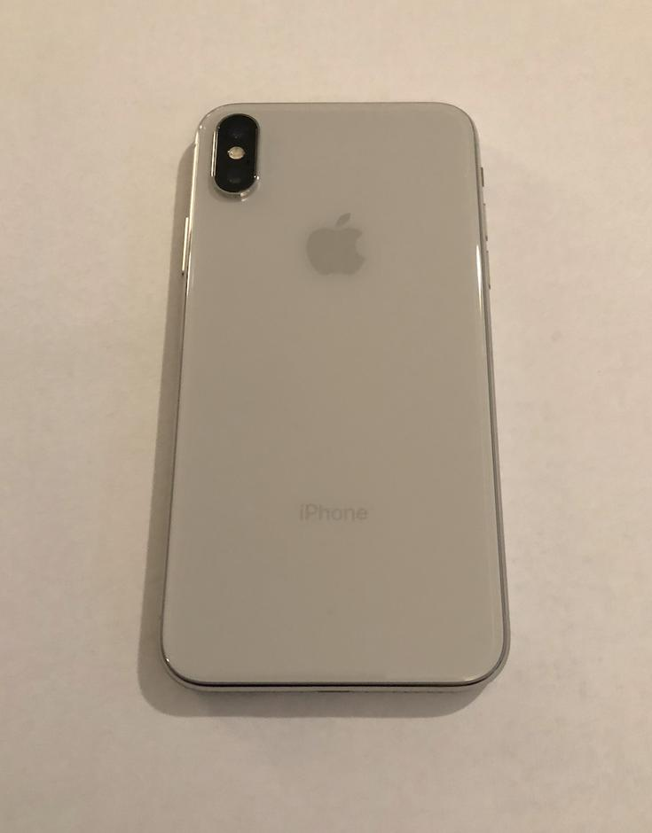 how to import pictures from iphone to computer fwe876 apple iphone x unlocked for 974 swappa 20910