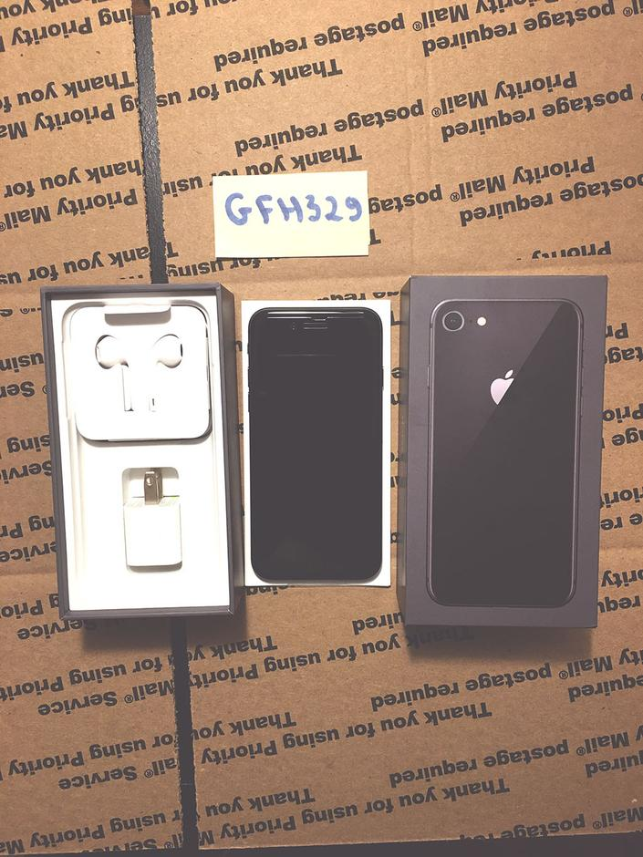 Iphone 8 Gsm Unlocked