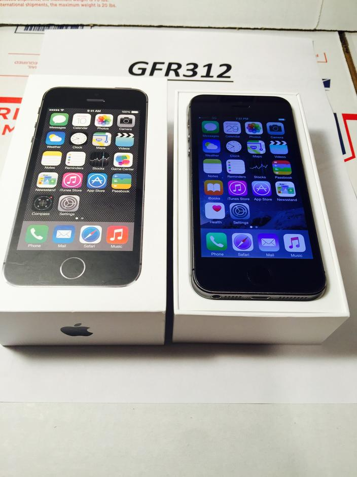 verizon iphone 5s unlocked gfr312 apple iphone 5s verizon for 355 swappa 3049