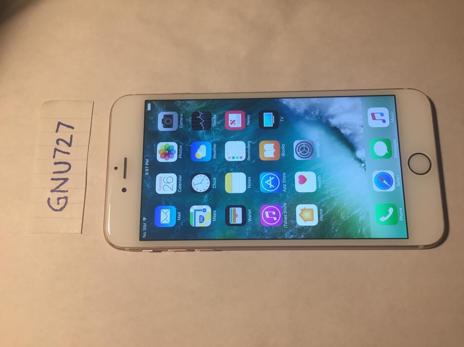 Iphone Repair Fresno >> GNU727: Apple iPhone 6S Plus (T-Mobile) - For Sale $275 - Swappa