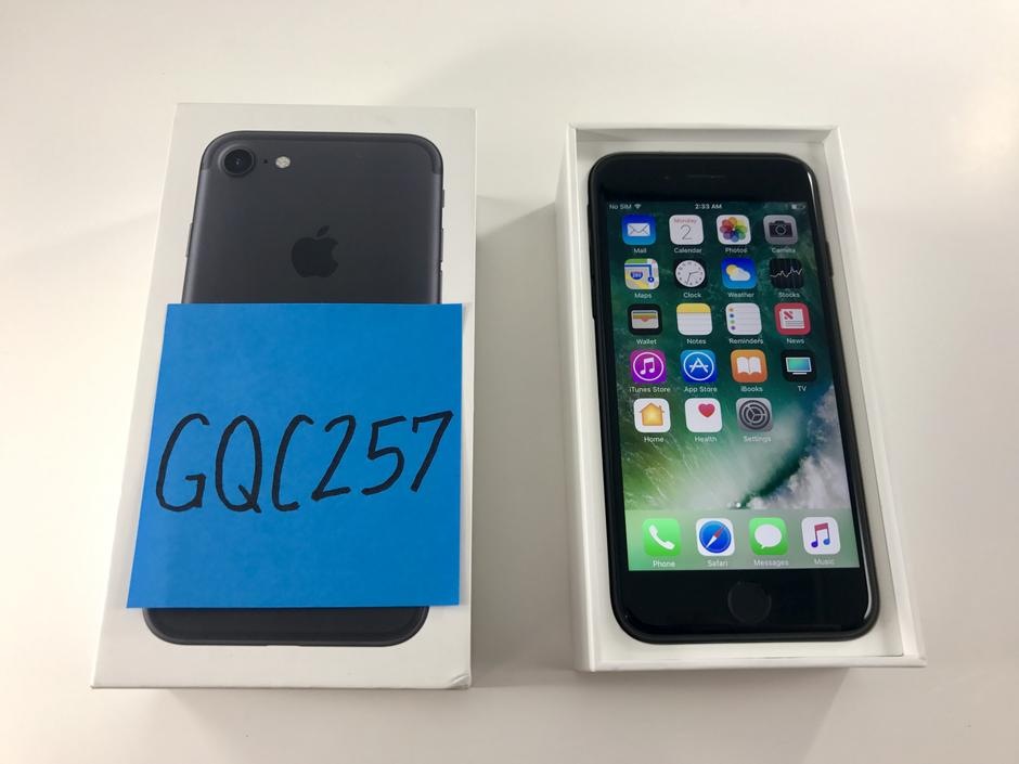 t mobile iphones for sale gqc257 apple iphone 7 t mobile for 539 swappa 1079