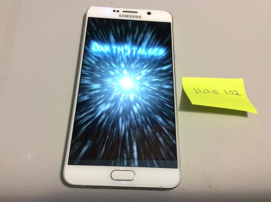 Samsung Galaxy Note 5 (T-Mobile) For Sale - $269 on Swappa (HAE102)