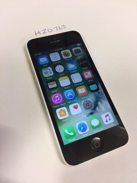 iphone 5c t mobile for sale hzd763 apple iphone 5c t mobile for 95 swappa 19317