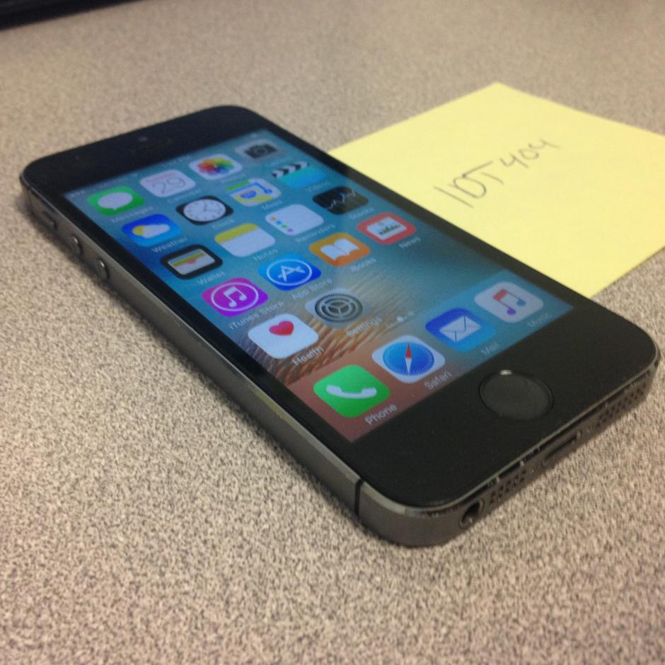 iphone 5 verizon for sale idt404 apple iphone 5s verizon for 165 swappa 17408
