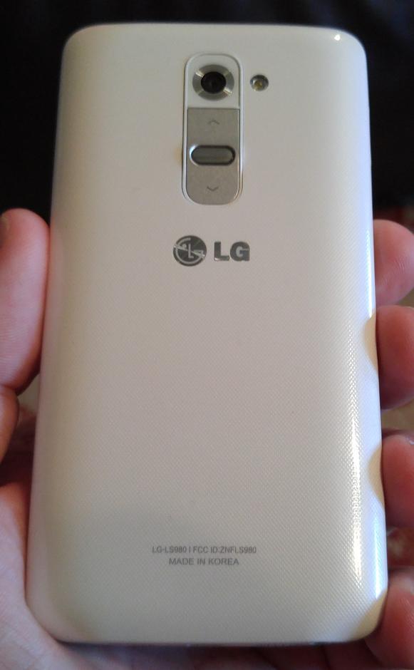 IEB908: LG G2 (Sprint) - For Sale $130
