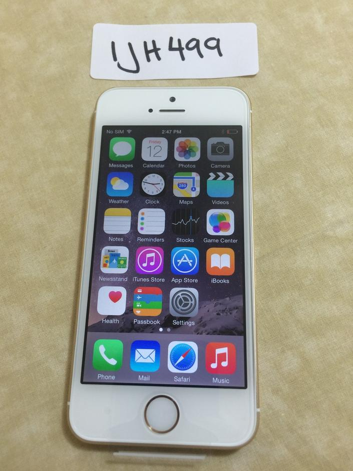verizon iphone 5s for sale ijh499 apple iphone 5s verizon for 340 swappa 18151