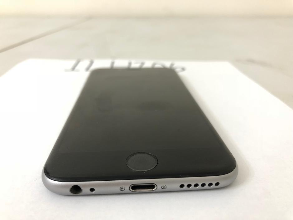 ilh206 apple iphone 6 unlocked for sale 200 swappa. Black Bedroom Furniture Sets. Home Design Ideas