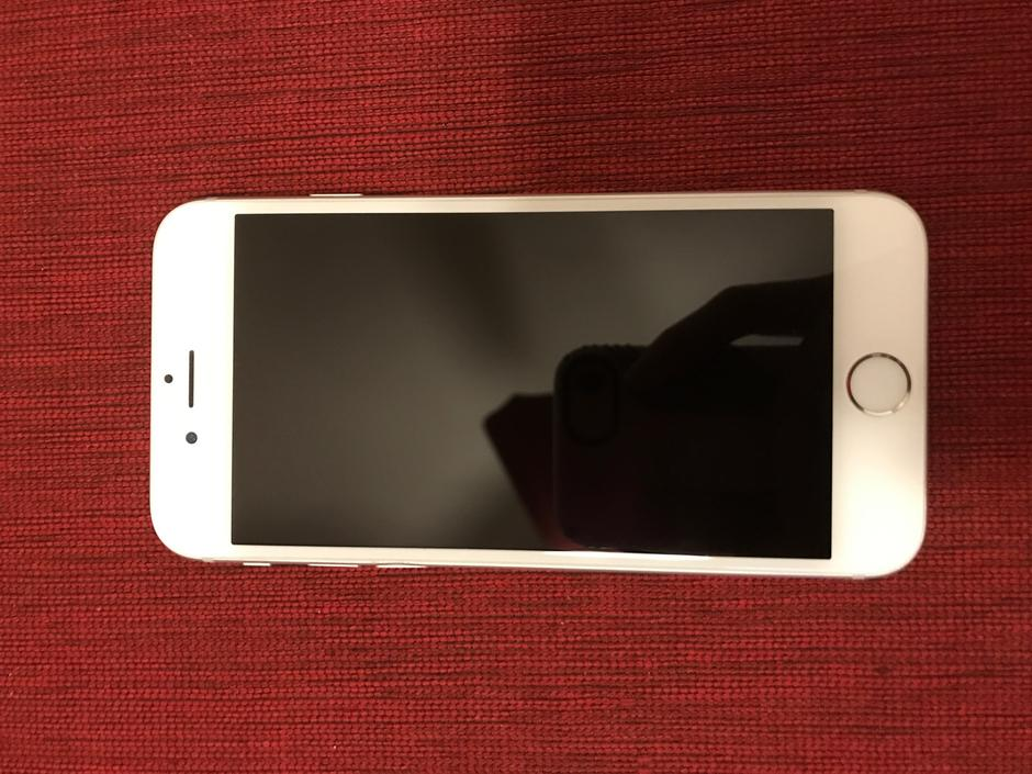 iqg791 apple iphone 6 sprint for sale 200 swappa. Black Bedroom Furniture Sets. Home Design Ideas
