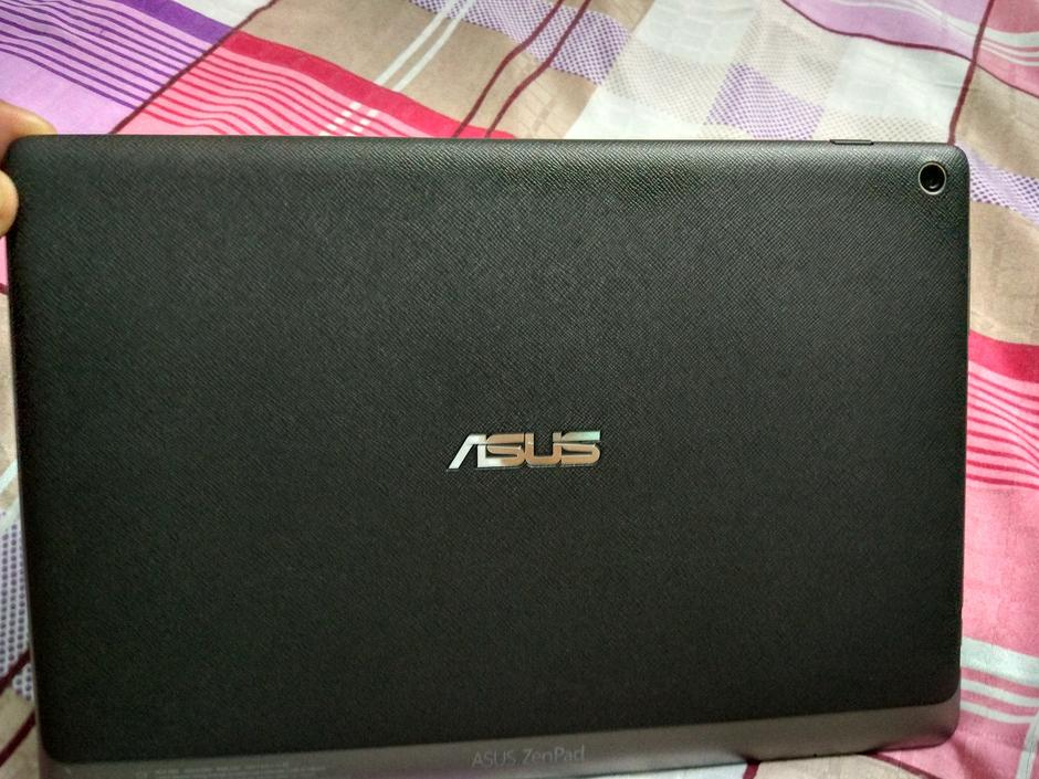 asus zenpad 10 user manual