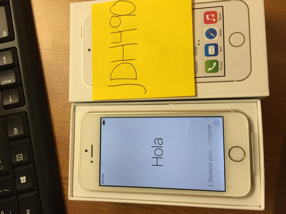 iphone 5s images jdh490 apple iphone 5s unlocked for 255 swappa 11209