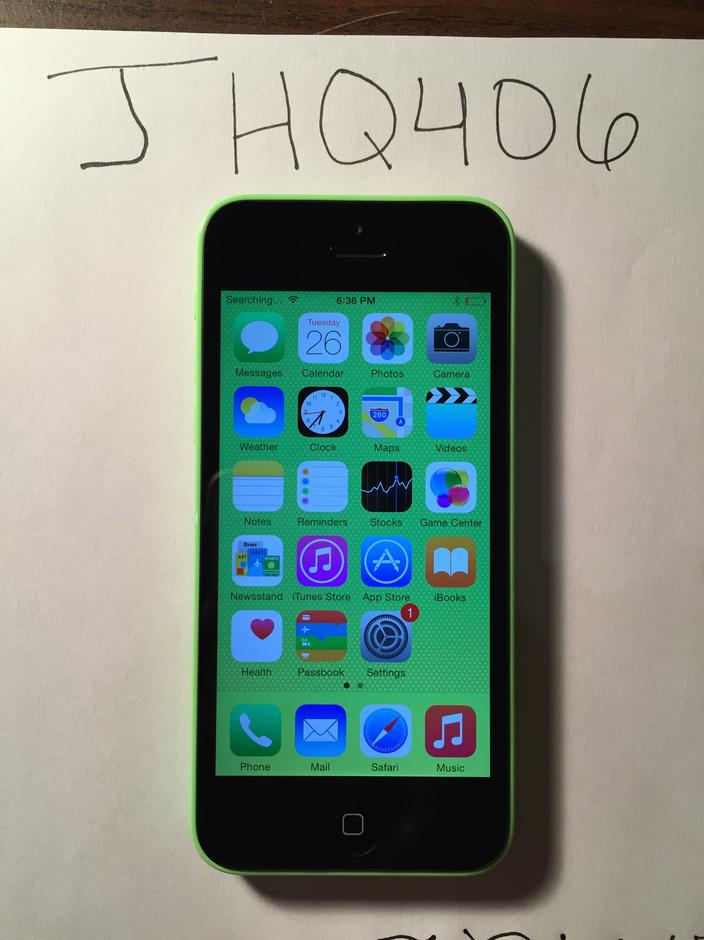 apple iphones for sale jhq406 apple iphone 5c t mobile for 190 swappa 1757
