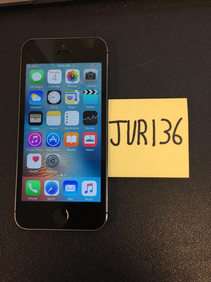 apple iphones for sale jur136 apple iphone 5s unlocked for 210 swappa 13486