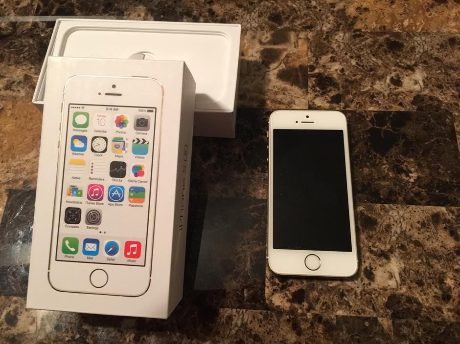 iphone 5s for sale unlocked kby766 apple iphone 5s unlocked for 460 swappa 4318