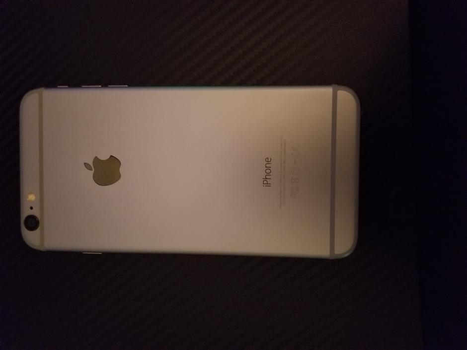 kdg348 apple iphone 6 plus unlocked for sale 250. Black Bedroom Furniture Sets. Home Design Ideas