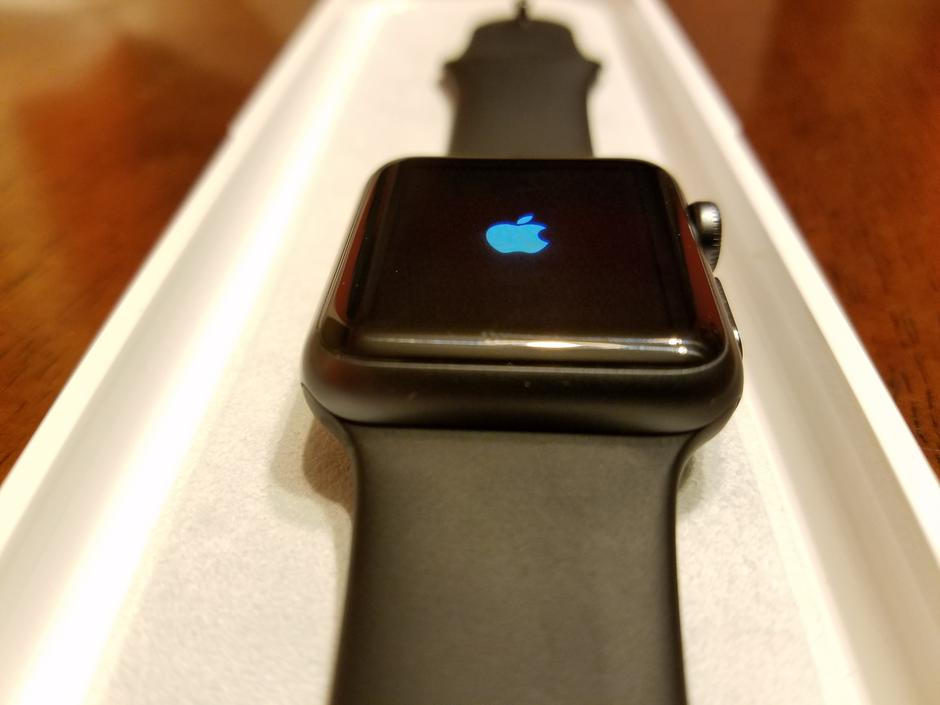 how to get friends view apple watch