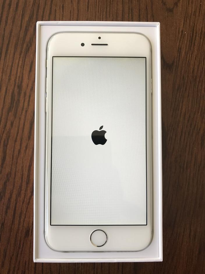lgw208 apple iphone 6 unlocked for sale 200 swappa. Black Bedroom Furniture Sets. Home Design Ideas