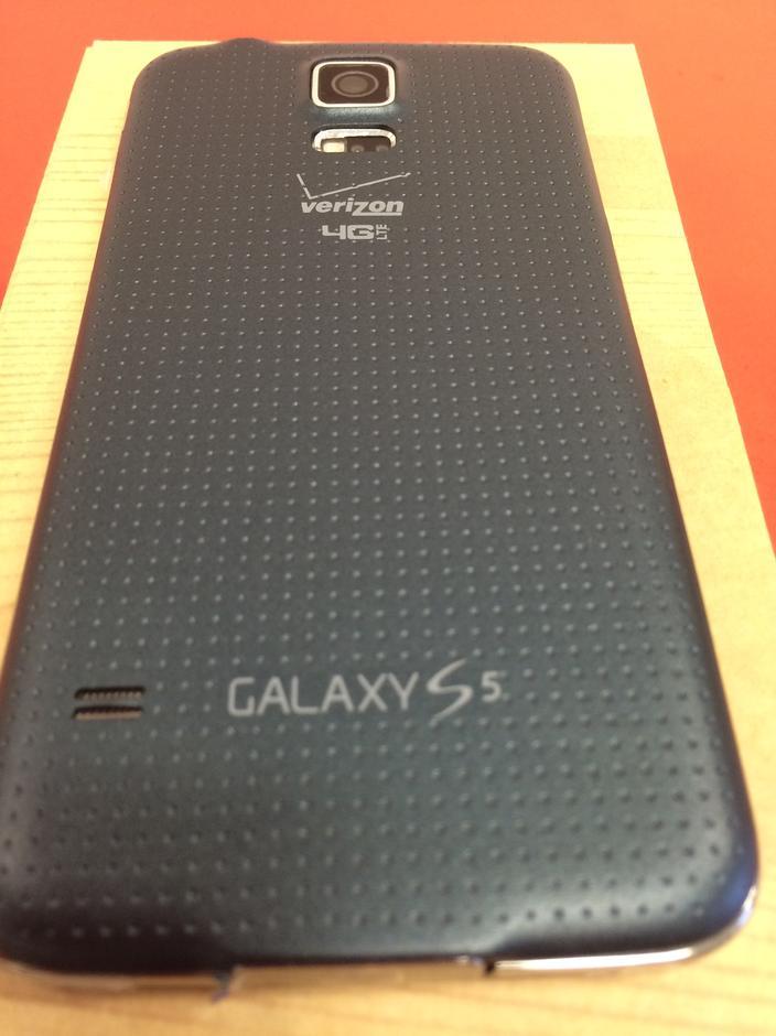 galaxy s5 user manual verizon