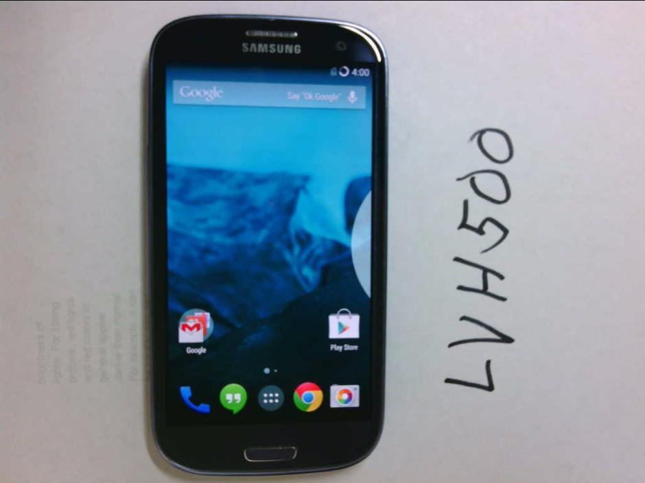 Samsung Galaxy S3 (Verizon) For Sale - $120 on Swappa (LHV500)