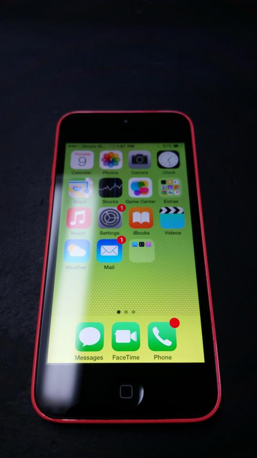 t mobile iphones for sale lkg774 apple iphone 5c t mobile for 209 swappa 18065
