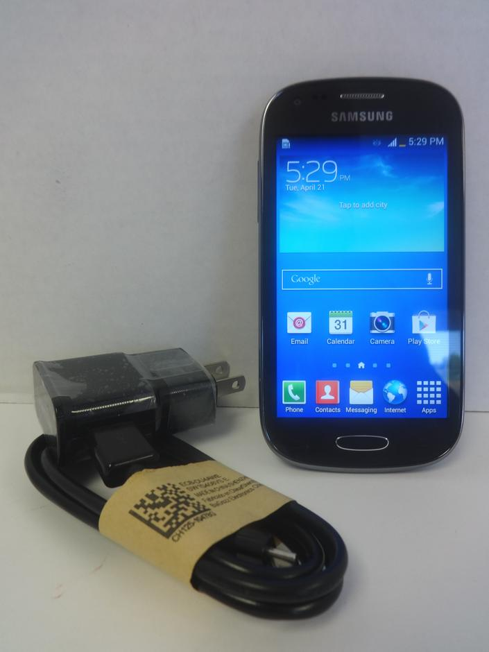 LQB393 Samsung Galaxy Light T Mobile