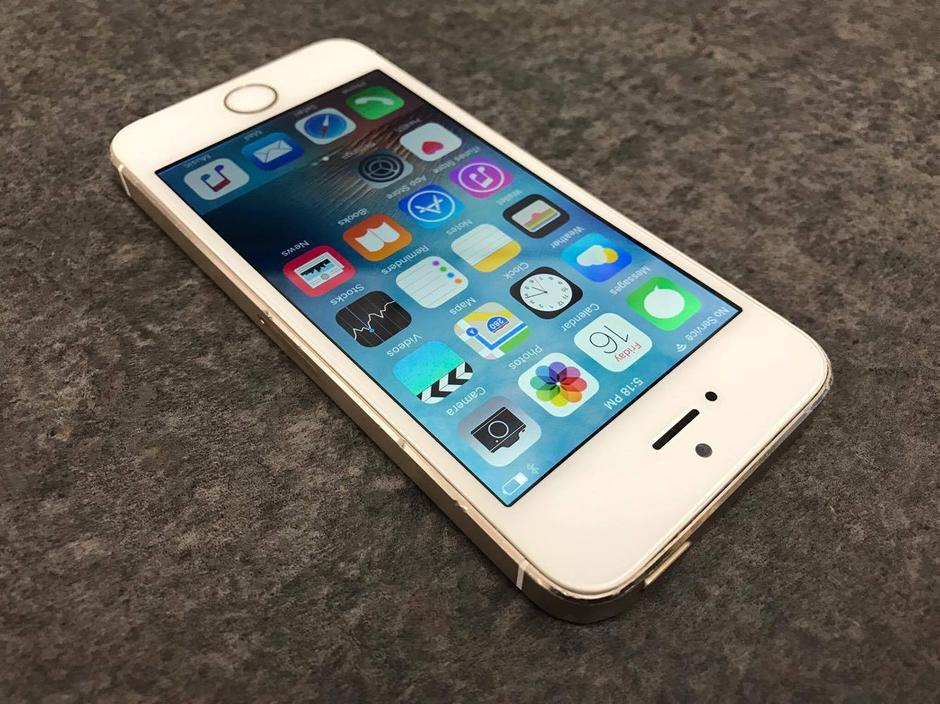 iphone 5s for sale t mobile lrl458 apple iphone 5s t mobile for 160 swappa 19326