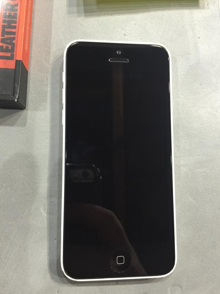 iphone 5 verizon for sale mht824 apple iphone 5c verizon for 200 swappa 17408