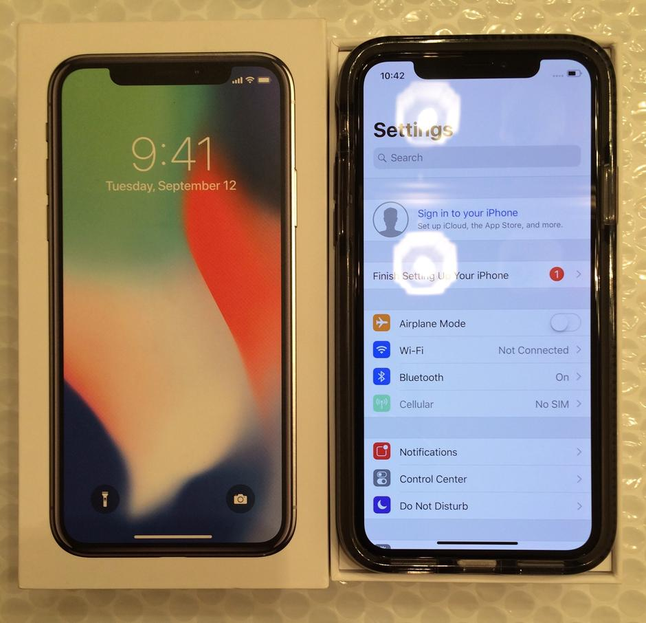 t mobile iphones for sale mlu806 apple iphone x t mobile for 880 swappa 1079