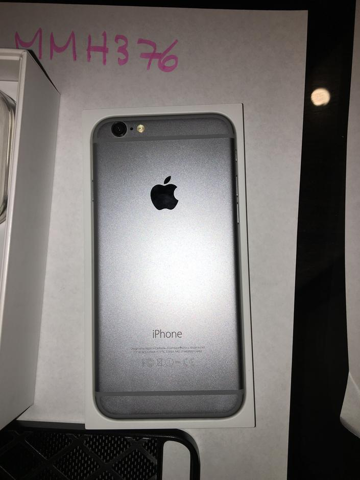 iphone 6 verizon for sale mmh376 apple iphone 6 verizon for 480 swappa 17591