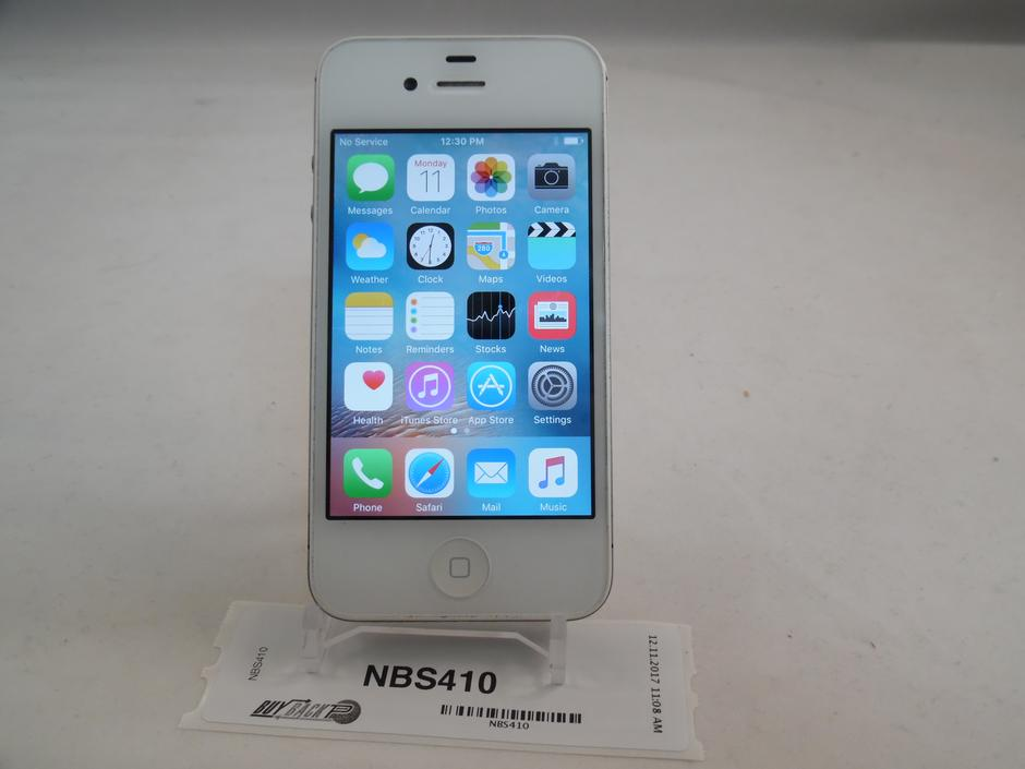 sprint iphones for sale nbs410 apple iphone 4s sprint for 40 swappa 16188