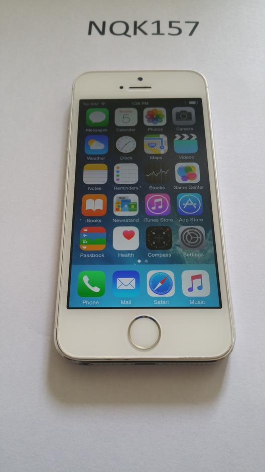 t mobile iphones for sale nqk157 apple iphone 5s t mobile for 255 swappa 18065