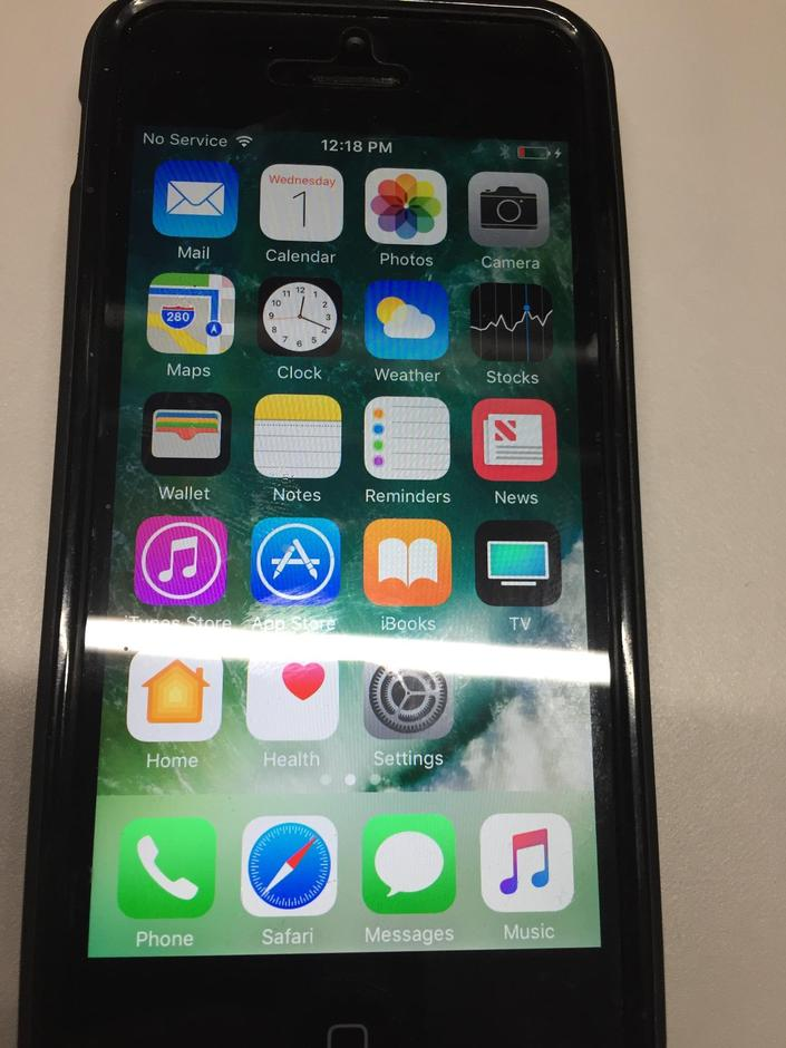 iphone 5c t mobile for sale pau072 apple iphone 5c at amp t for 50 swappa 19317