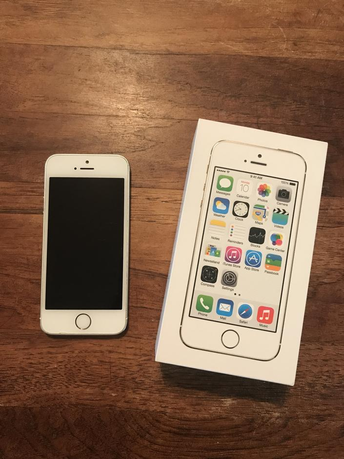 verizon iphone 5s for sale pde248 apple iphone 5s verizon for 115 swappa 18151