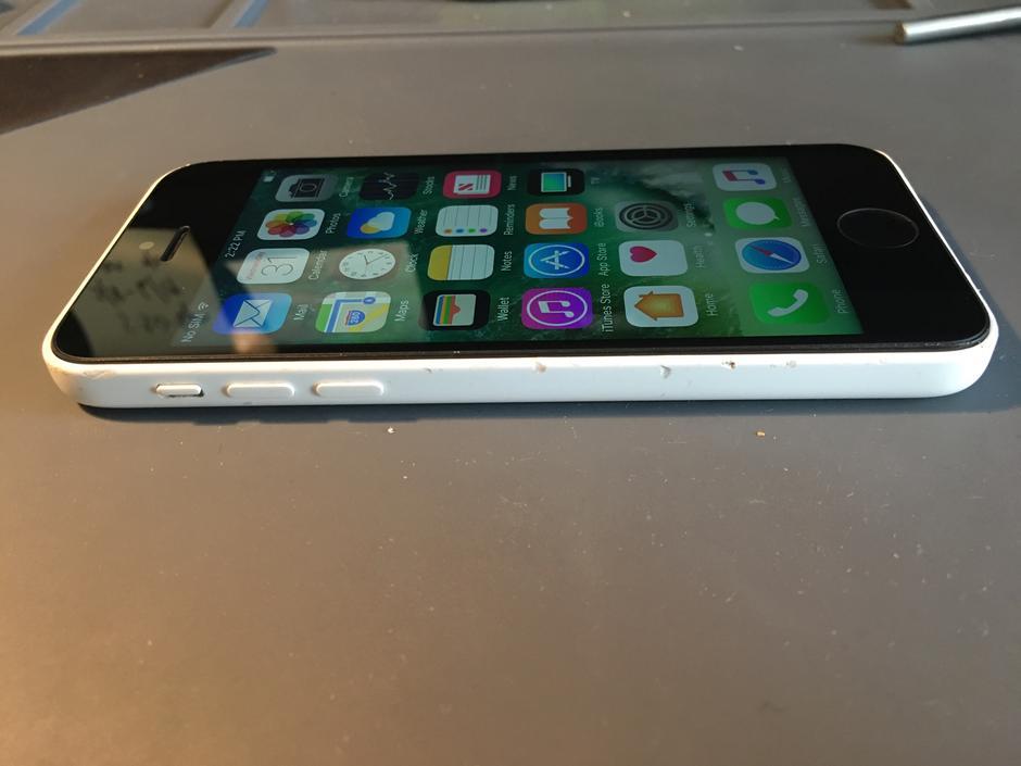 Iphone Repair Chambersburg Pa
